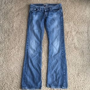 BKE Blue Jeans - Stella Boot